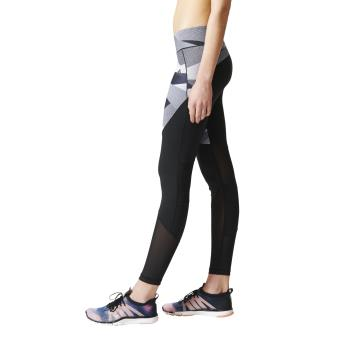 Adidas Tight femme adidas Ultimate Cut and Sew Long XS