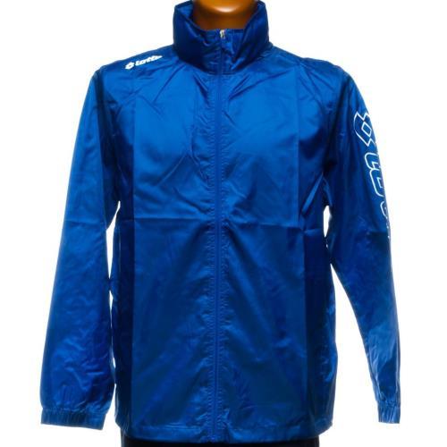 <strong>Vestes</strong> blousons coupe pluie lotto bleu moyen taille m