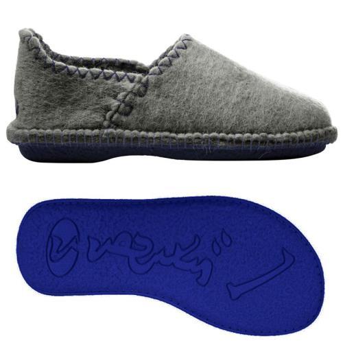 Superga chaussons 4360 feltu pour homme et adulte style classique couleur unie