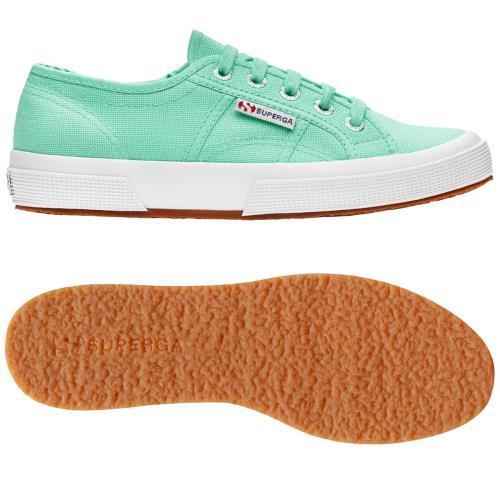 SUPERGA SUPERGA SUPERGA Chaussures 2750-COTU CLASSIC pour homme et Adulte, style classique, couleur unie 5a4ca3