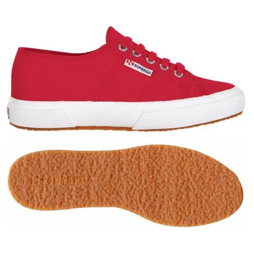 SUPERGA Chaussures 2750-PLUS 2750-PLUS 2750-PLUS COTU pour homme et Adulte, style classique, couleur unie c60fbf
