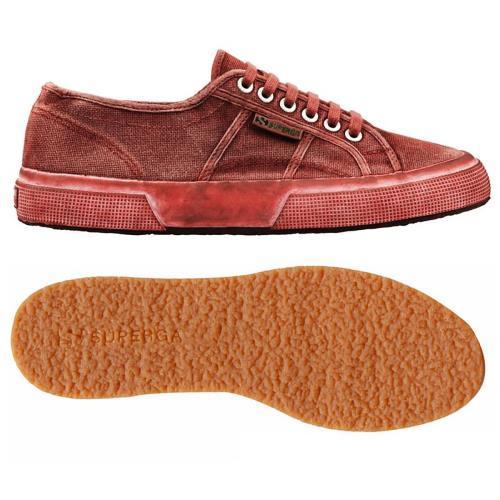 SUPERGA Chaussures 2750-PCOTU 2750-PCOTU 2750-PCOTU pour homme et Adulte, style classique, couleur unie e3d02a