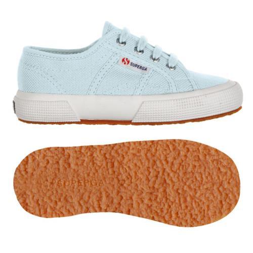 SUPERGA Chaussures 2750-JCOT 2750-JCOT 2750-JCOT CLASSIC pour bébé garçon et bébé fille, style classique, couleur unie 3ad8c1