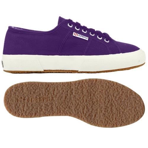 SUPERGA SUPERGA SUPERGA Chaussures 2750-COBINU pour homme et Adulte, style classique, couleur unie 8ed00e