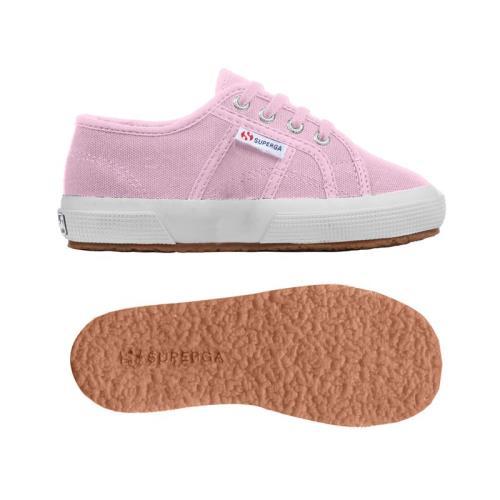 SUPERGA Chaussures 2750-COBINJ 2750-COBINJ 2750-COBINJ pour bébé garçon et bébé fille, style classique, couleur unie d2dae1