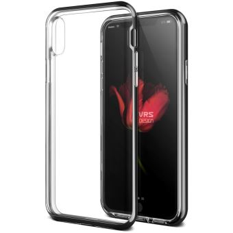 coque iphone x vrs design