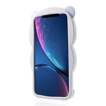 coque 3d iphone xs max