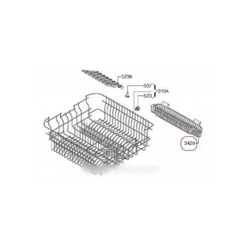 Panier a couverts (couteaux) pour lave vaisselle arthur martin electrolux faure - 152437720