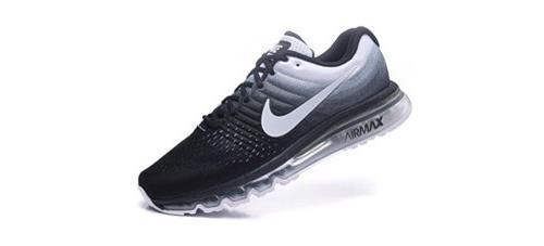 buy popular 4e5bd 21ae3 Nike Air Max 2017 Baskets Chaussures de Sports Homme Taille 45 - Chaussures  et chaussons de sport - Achat  prix  fnac