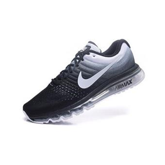 arrive 8fdbd 2bb46 Nike Air Max 2017 Baskets Chaussures de Sports Homme Taille ...