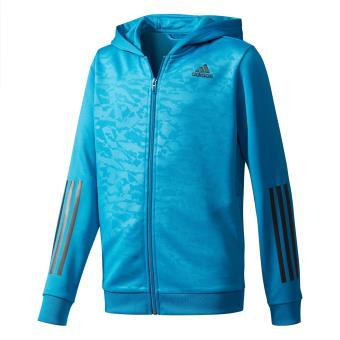 Adidas Veste à capuche junior adidas training 1516 ans