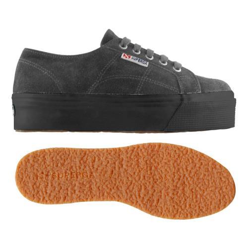 SUPERGA Chaussures 2790-SUEW pour classique, Adulte, style classique, pour couleur unie d16636
