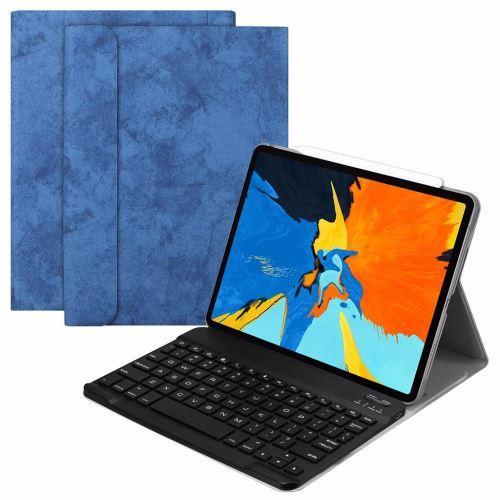 Nouveau pour iPad Pro 11 pouces clavier Bluetooth cas avec rétro-éclairé Smart Case Cover Pealer341