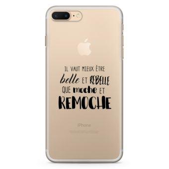belle coque iphone 7 plus