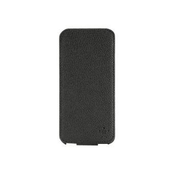 Belkin Etui Snap Folio pour iPhone 5 Noir