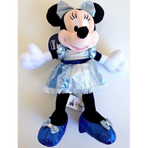 Fête du diamant Disneyland Minnie Mouse 9 célébrant son 60e anniversaire