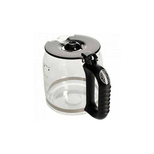 Verseuse en verre pour cafetiere russel hobbs - h561968
