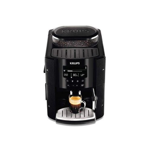 Krups EA8150 - Machine à café automatique avec buse vapeur \