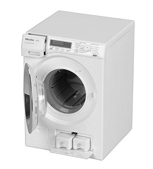 Theo Klein - Jeu d'Imitation - Miele Machine à laver électronique