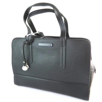 9ad6837bac0c Sac créateur  Lulu Castagnette  noir - ...  N9803  - Cabas de courses -  Achat   prix   fnac