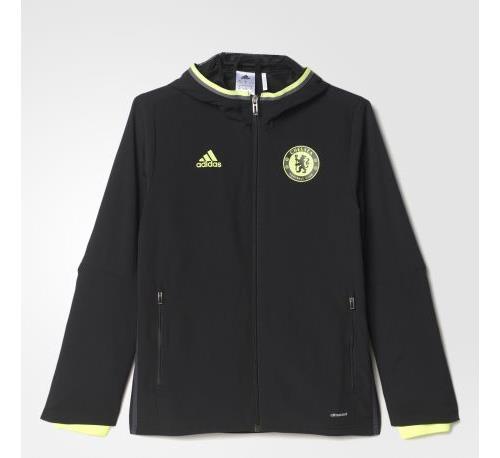 Veste de survêtement Chelsea FC 20162017 Enfant 78 ans