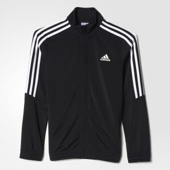 d1964f7a1018c Adidas Survêtement Tiro noir blanc Taille 9 10 ans Enfant Garçon -  Survêtements et ensembles de sport - Achat   prix