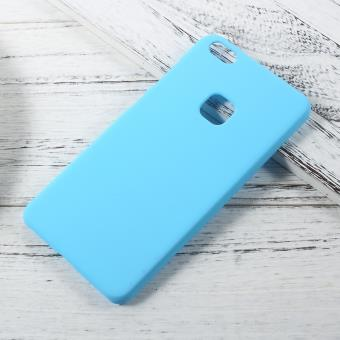 coque huawei p10 lite bleu turquoise
