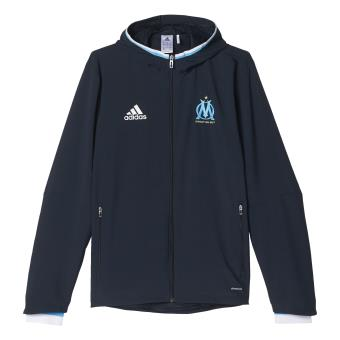 Adidas Performance Replica Om Presentation Jacket Veste Club