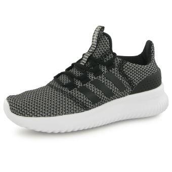 Adidas Neo Cloudfoam Ultimate gris, baskets mode enfant - Chaussures et chaussons de sport - Achat & prix | fnac