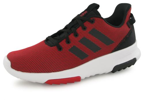 af8921aa522b3 Adidas Neo Cloudfoam Racer Tr rouge