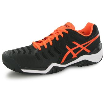 asics gel resolution homme