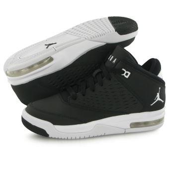reputable site 045a1 f330a ... Nike Air Jordan Flight Origin 4 noir, chaussures de basketball enfant -  Chaussures et chaussons . ...