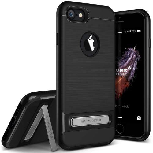 coque iphone 7 jet black