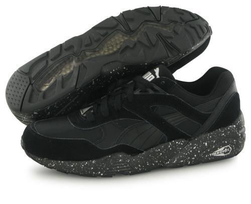 R698 Noires Taille 2 46 Chaussures Puma Speckle wOPkNXn80
