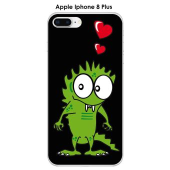 coque iphone 8 plus monster