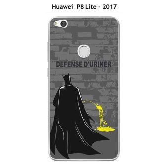 coque batman huawei p8 lite 2017