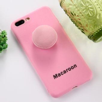 coque iphone 8 plus macaron