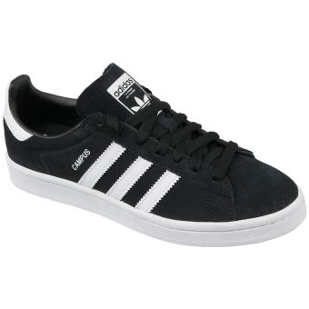Chaussures de sport Adidas Campus J BY9580 Noir Chaussures