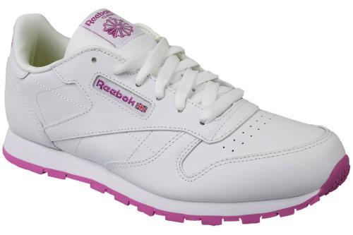 Chaussures de sport Reebok Classic Leather BS8044 Blanc