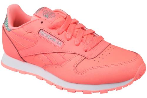 Chaussures de sport Reebok Classic Leather BS8981 Rose