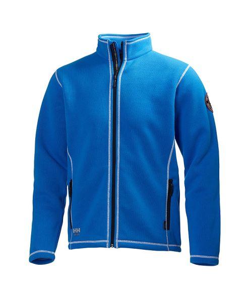 Veste Polaire Hay River 314G (Racer Blue - L)