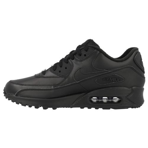 énorme réduction 1081b 692b6 NIKE Air Max 90 Cuir Noir 44.5 Homme - Chaussures et ...