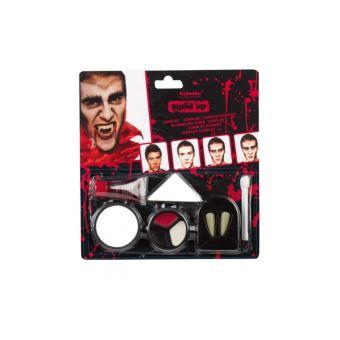 Ou Acheter Maquillage Halloween.Sset Maquillage Halloween Vampire Maquillage Achat Prix Fnac