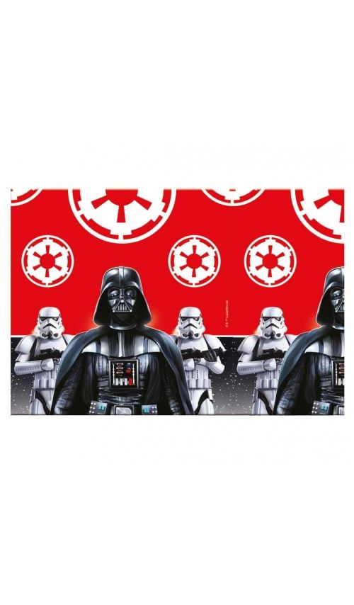 Nappe En Plastique - Star Wars™ Final Battle