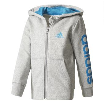 survetement adidas gris