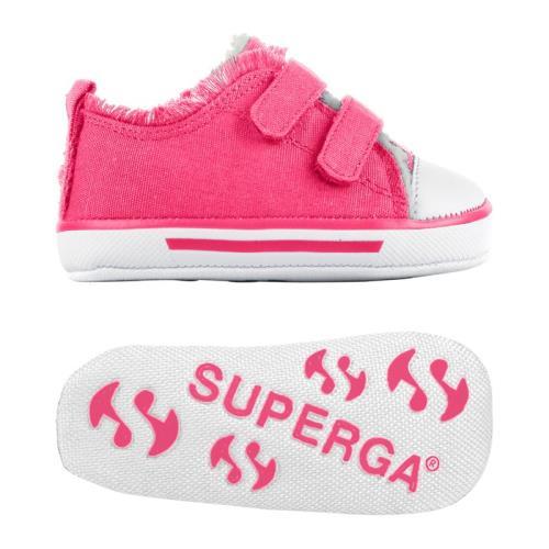 Sneakers 4090 covbi pour bébé garçon et bébé fille style classique couleur unie