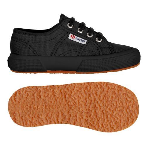 Superga <strong>chaussures</strong> 2750 jcot classic pour bébé garçon et bébé fille style classique couleur unie