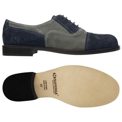 Superga <strong>chaussures</strong> 4395 suew pour adulte style classique couleur unie