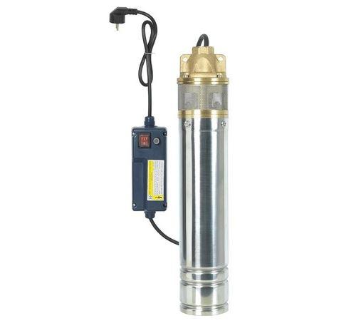 Pompe pour puits 750 W