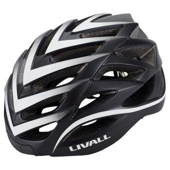 factory price buy best order Casque de vélo connecté Livall Bling BH62 - Noir et Blanc ...
